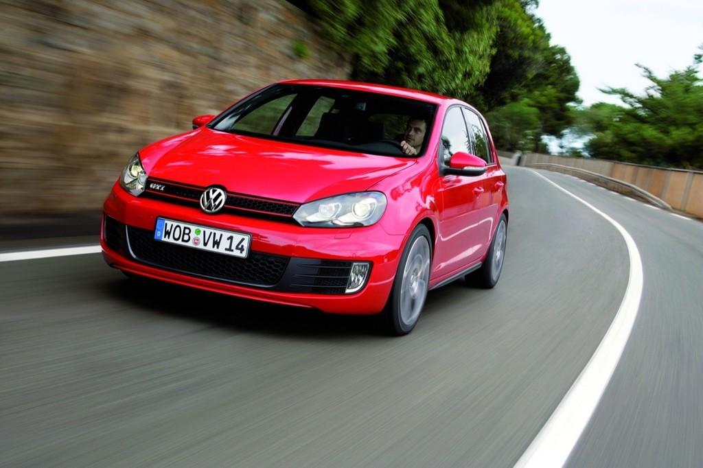 Foto de Volkswagen Golf GTi 2010 (19/38)