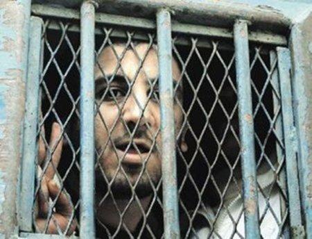 Desaparece el bloguero Kareem Amer, símbolo del laicismo, que ya pasó cuatro años en las cárceles de Mubarak