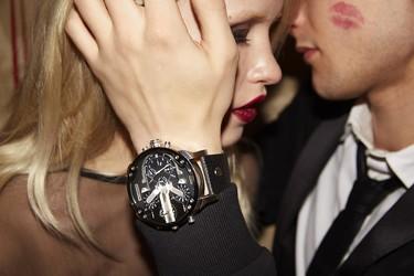 El complemento para los que gustan del estilo Diesel: reloj Mr.Daddy 2.0