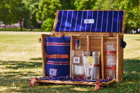 Beefeater y Hackett te ofren las guias Pilars of Style para que te conviertas en un gentleman hasta cuando vas de picnic