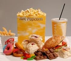 Inglaterra prohibe la comida basura en las escuelas