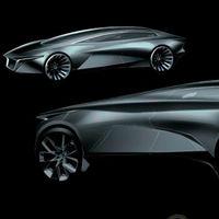 ¡Otro SUV! Aston Martin confirma que el primer coche de producción de Lagonda será un todocamino eléctrico