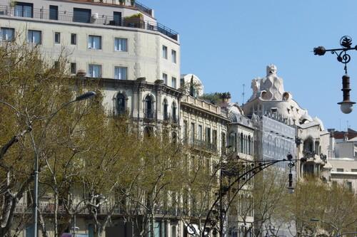 L'Esquerra de l'Eixample de Barcelona es el barrio más cool del mundo para 'Time Out'