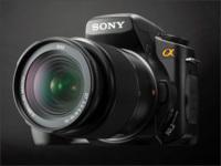 Sony podría apuntarse al carro de las reflex con grabación de vídeo