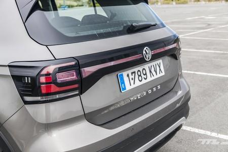 Volkswagen T Cross 2019 Prueba 024