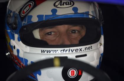 DriveX tendrá su equipo en F3