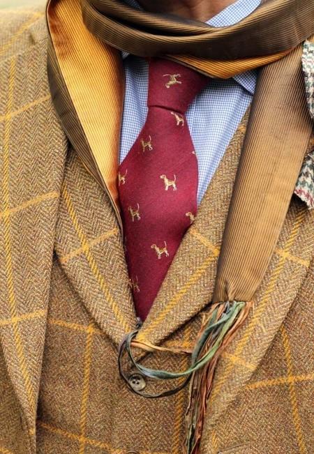 El perfecto decálogo para acertar de lleno con la elección tu corbata