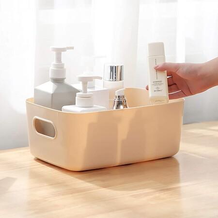 cajas baño