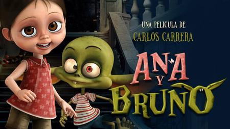 Así es 'Ana y Bruno', la película más cara en la historia de México, según su productora