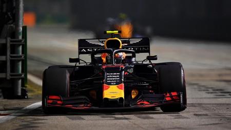 La pobre fiabilidad de Honda en la Fórmula 1: todos sus pilotos cambian motor y serán sancionados en Rusia