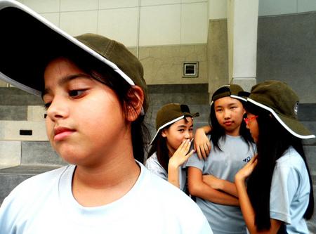 México ocupa el primer lugar en bullying según la OCDE