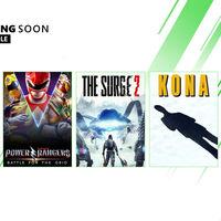 Bleeding Edge y The Surge 2 entre los juegos que se unirán próximamente a Xbox Game Pass en Xbox One y Windows 10