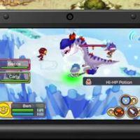 Fantasy Life muestra en un tráiler su modo multijugador. ¡Toca cazar dragones!