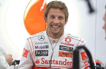El Santander seguirá patrocinando a McLaren
