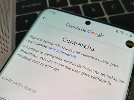 Cómo restablecer y cambiar la contraseña de tu cuenta de Google en caso de olvidarla