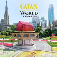 'Catan - World Explorers': el próximo juego de Niantic será una mezcla de 'Pokémon Go' y 'Los colonos de Catán'