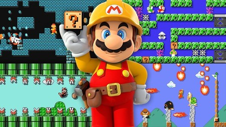 Anunciado para mañana un nuevo Nintendo Direct, esta vez dedicado a Super Mario Maker 2