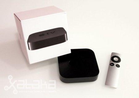 Nuevo Apple TV, lo hemos probado