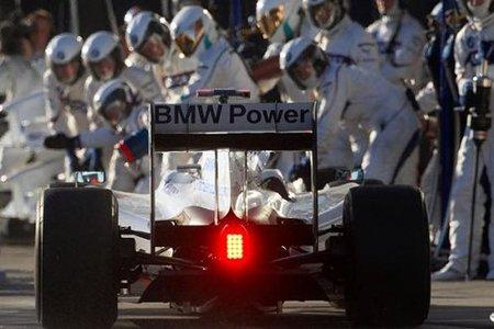 Mario Theissen anuncia cambios a partir del GP de España