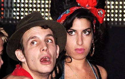 Amy Winehouse ya es libre