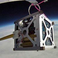 En México quieren crear un microsatélite para evitar comprar imágenes y servicios satelitales externos