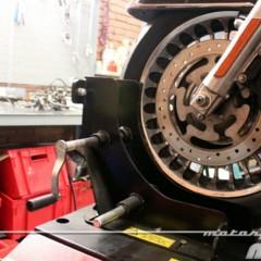 Foto 20 de 23 de la galería taller-nookbikes en Motorpasion Moto