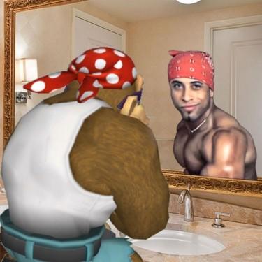 Ibai en bata evolucionando en Ricardo Milos es la mejor promo para Pokemon