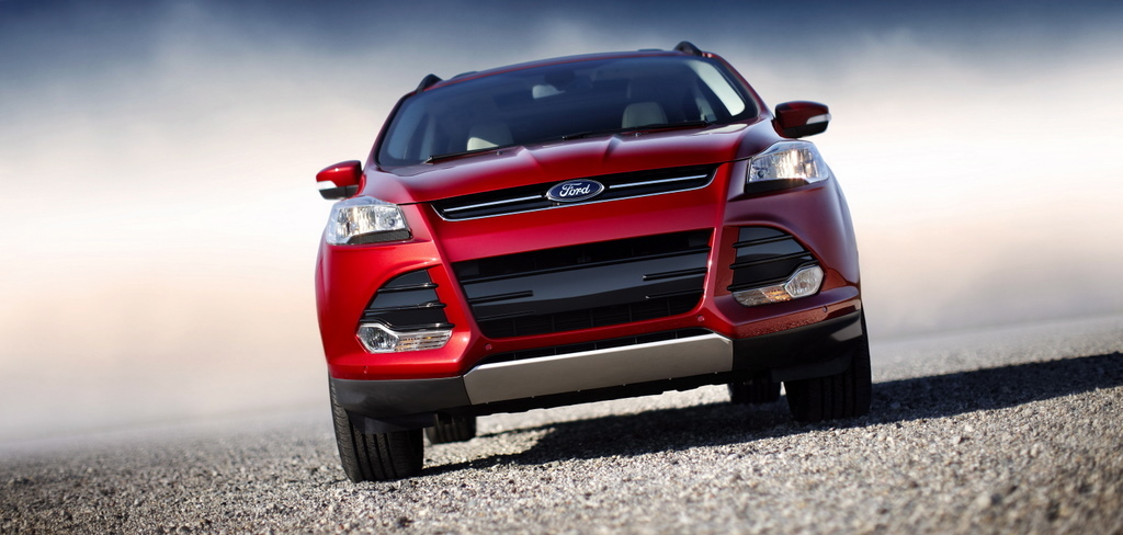 Foto de Ford Escape (11/37)