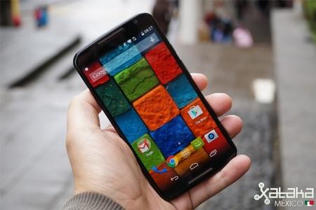 Motorola muestra su éxito: 10 millones de equipos vendidos en el último cuarto del 2014