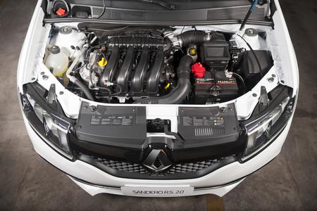 Renault Sandero Rs 2019 4