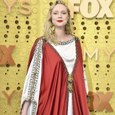 Gwendoline Christie (o Brienne de Tarth en Juego de Tronos) se convierte en la protagonista de los Premios Emmy 2019
