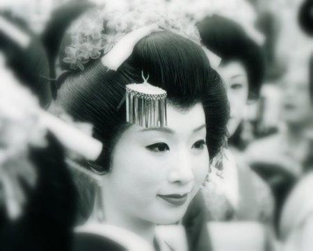El Higashi Chaya-Gai o distrito de las geishas de Kanazawa