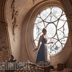 Foto 4 de 9 de la galería la-bella-y-la-bestia-imagenes-oficiales-con-los-protagonistas-del-remake-de-disney en Espinof
