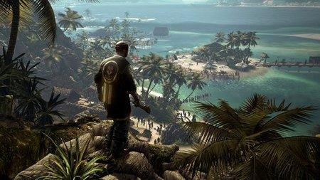 'Dead Island': tras alucinar con su tráiler, aquí tenéis imágenes de juego real
