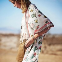 Vayas o no a Coachella este lookbook de H&M te interesa