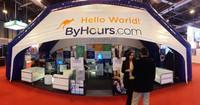 Una ronda de financiación en Byhours certifica el importante movimiento en el sector del 'turismo online'
