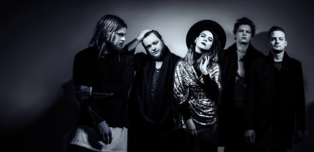 Beneath The Skin es lo nuevo de Of Monsters And Men, y 'Crystals' su adelanto