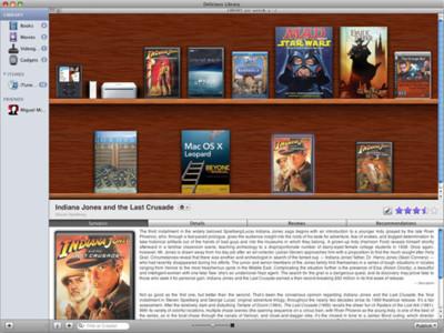 Delicious Library 2 al fin disponible