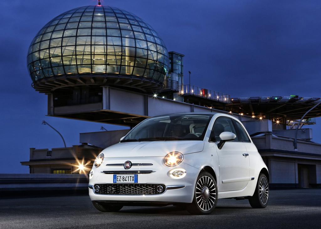 Confirmado: la próxima generación del Fiat 500 será un coche eléctrico pensado para la ciudad