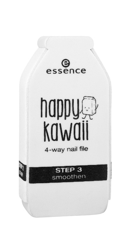 Ess Happy Kawaii Nail File Open