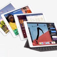 Nuevos iPad 8a gen y iPad Air 6 gen 2020: la nueva generación iPad estrena diseño y es más potente que nunca