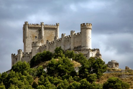 Castillo De Penafiel1