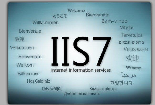 Internet Information Server Portada
