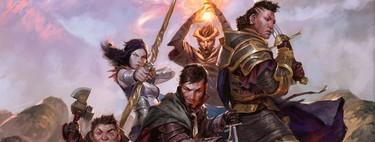 Los Reinos Olvidados: así es el universo de magia, espadas y fantasía de la saga Baldur's Gate