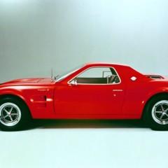 Foto 10 de 19 de la galería prototipos-ford-mustang en Motorpasión
