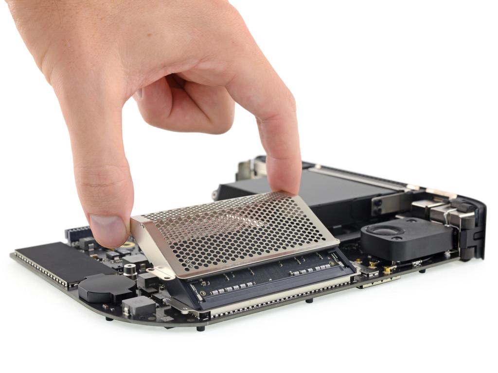 Estaba cantado: iFixit ya ofrece su propio kit para que amplíes la memoria del nuevo Mac mini #source%3Dgooglier%2Ecom#https%3A%2F%2Fgooglier%2Ecom%2Fpage%2F%2F10000