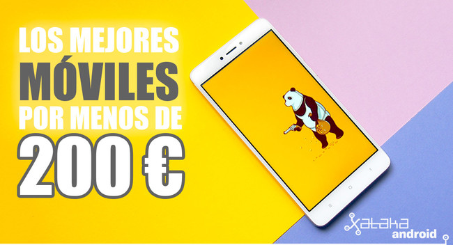 Mejores Moviles 200 Abril