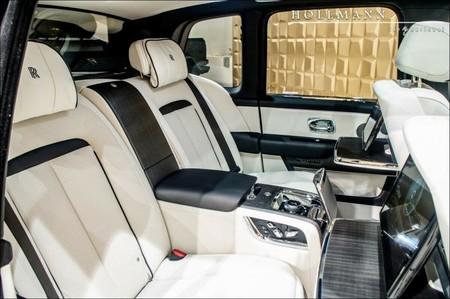 Rolls Royce Cullinan Billionaire 7