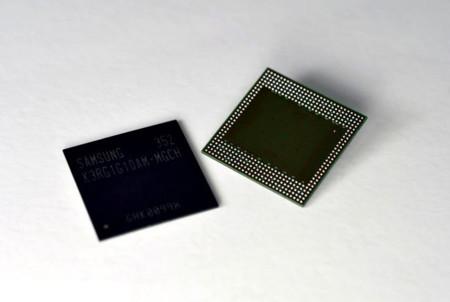 Samsung también tiene DDR4 para móviles: LPDDR4