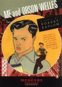 Richard Linklater dirige 'Me And Orson Welles'